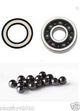 6804 Ceramic Bearing for Front hub: Hope pro 2,Mavic CrossMax ST,Tune King MK