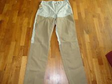 NEW WITH TAGS FILSON MADE IN USA COVER CLOTH BRUSH PANTS 34