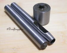 eyelet tools grommet eyelet punch die set for fabric leather clothing 10 mm S12