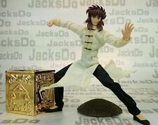 Jacksdo Saint Seiya The Lost Canvas EX Balance Dohko Casual Ver. Action Figurine