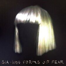 1000 Forms Of Fear - Sia 888430740419 (Vinyl Used Very Good)