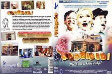 Ausziehn ! - DDVD - Film - Video - 2012 - NEU & OVP !