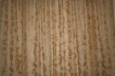 Lace Window Curtains Extra Wide