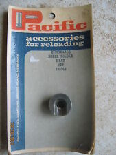 New Old Stock Pacific Reloading Removable Shell Holder Head 20 #20 390560