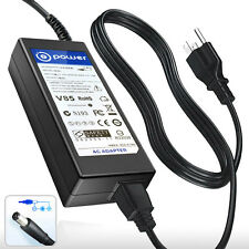 New HP 65W SMART PIN AC ADAPTER DV2 DV3 DV4 DV 2 3 4 DV5T 1000 DV5Z 1000  POWER