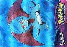 POKEMON ADVANCED CARD HOLO 3D 2004 (CARTE) N° #68 BAGON SHELGON SALAMENCE