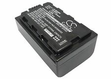 NUOVA BATTERIA PER PANASONIC aj-px298mc hc-mdh2 hdc-mdh2gk vw-vbd29 Li-ion UK STOCK