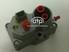 BOSCH FUEL WARM UP REGULATOR  0 438 140 112, PORSCHE 911 TURBO RE-MANUFACTURED