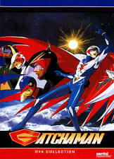 Gatchaman - OVA: Box Set New DVD