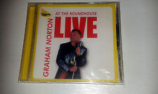 GRAHAM NORTON: LIVE AT THE ROUNDHOUSE NEW NEW NEW