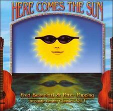 Here Comes The Sun  Music-Good Condition