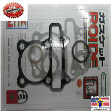 Gasket Set Honda GY6 150 150cc Scooter Cylinder Head Base Gaskets Carb O-rings