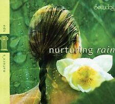 FREE US SH (int'l sh=$0-$3) NEW CD Richard Evans, Dan Gibson: Nature's Spa: Nurt