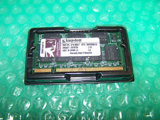 1GB Kingston PC2100 266MHz 200 Pin Memoria Ddr LAPTOP, NUEVA