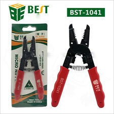 Good Quality Heavy Duty  Cable Wire Stripper Cutter Crimper UK Stock