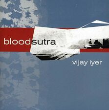 Blood Sutra - Vijay Iyer (2006, CD NEUF)