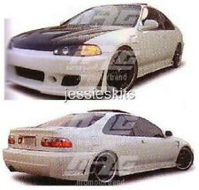 Civic 92-95 Honda FDR2 Full Body kit polyfiber