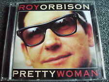 Roy ORBISON-PRETTY WOMAN CD-MADE IN GERMANY