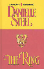 Steel, Danielle The Ring. (Thorndike Famous Authors) Very Good Book