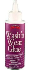 Helmar Wash 'n' Wear Fabric Glue 125ml