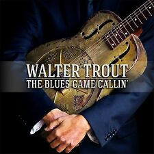 Walter Trout-The Blues CAME Callin' (2lp 180 TG) 2 VINILE LP NUOVO