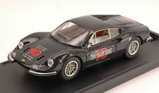 Ferrari Dino 246 Gt Ten Years Bang Limited 1:43 Model BANG