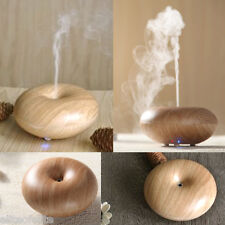 Aromatherapy Electric Oil Burner Aroma Diffuser Humidifier Air Purifier Lonizer