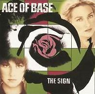 ACE OF BASE : SIGN (CD) sealed