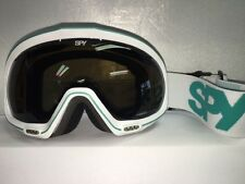 NEW Spy Optic BIAS Winter Ski & Snow Boarding Goggles - Various combos - NEW !!