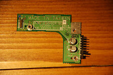 ACER Travelmate 2500 48.46V03.011 Battery Charger Charging Board