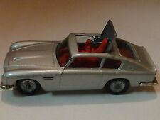 Huskey Die Cast James Bond Aston Martin 1:64 Scale Car-Good Condition