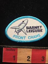 Barnett Leisure Front Crawl Swim Patch ~ Shark 60Y1