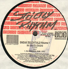 DJ SNEAK - Sneak Essentials Volume 1 - DJ SNEAK - Sneak Essentials Volume 1