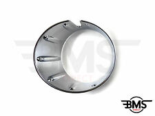 BMW MINI One / Cooper / D LCI Chrome Foglight Surround N/S R55 R56 R57 R58 R59