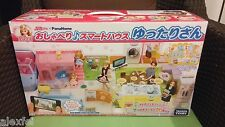 Licca chan New Smart House Japan Takara Tommy PANAHOME LIMITED ED.Doll Cute Rare