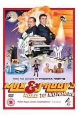 MAX AND PADDYS ROAD TO NOWHERE DVD OOP RARE PETER KAY COMEDY