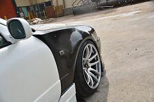 NISSAN R34 GTT GT SKYLINE Z-TUNE 20mm STYLE FRONT FENDERS JSAI AERO