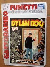 Dylan Dog N.100 1^ ristampa Edicola