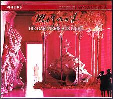 Mozart: la jardinière par amour Jessye Norman Cotrubas proie troyanos Donath 3cd