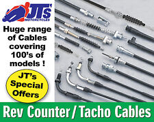 Replica Tacho Rev Counter Cable suit  Honda CB90 K2 / CB90K2 (70-72) Grey Outer
