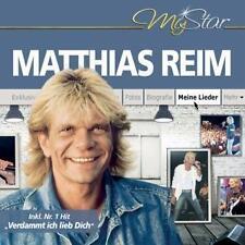 MATTHIAS REIM  -  My Star  (2015)