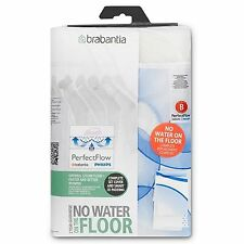 Brabantia Ironing Board Cover Bubbles Perfect Flow - Size B - 124x28