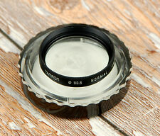 30.5mm Tamron Normal Filter fits 500mm Mirror Adaptal 55B 55B