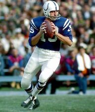 JOHNNY UNITAS 8X10 GLOSSY PHOTO PICTURE