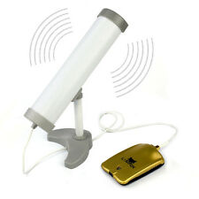 300Mbps USB Wireless Adapter WiFi Antenna Long Range(3000M) Network High Power