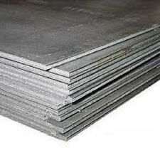 """HOT ROLLED STEEL PLATE / SHEET A-36  1/4"""" x 12"""" x 48"""""""