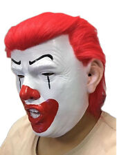 DONALD Trump lattice divertenti maschera uomo politico presidenziale Halloween Fancy Dress
