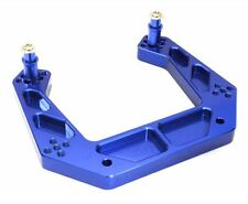 Integy Aluminum Front Shock Tower Traxxas Rustler Slash Stampede 2WD VXL Blue