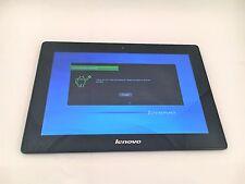 """聯想 Lenovo IdeaTab Quad Core 16GB WiFi 10.1"""" Tablet S6000-F HDMI Android 4.2.2 """"A"""