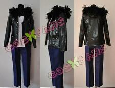 free shipping K GoRA×GoHands Mikoto Suoh Cosplay Costume ONLY JACKET